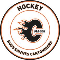 Hockey-Magog